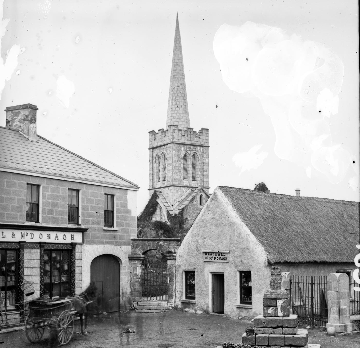Sites of 1916: Galway