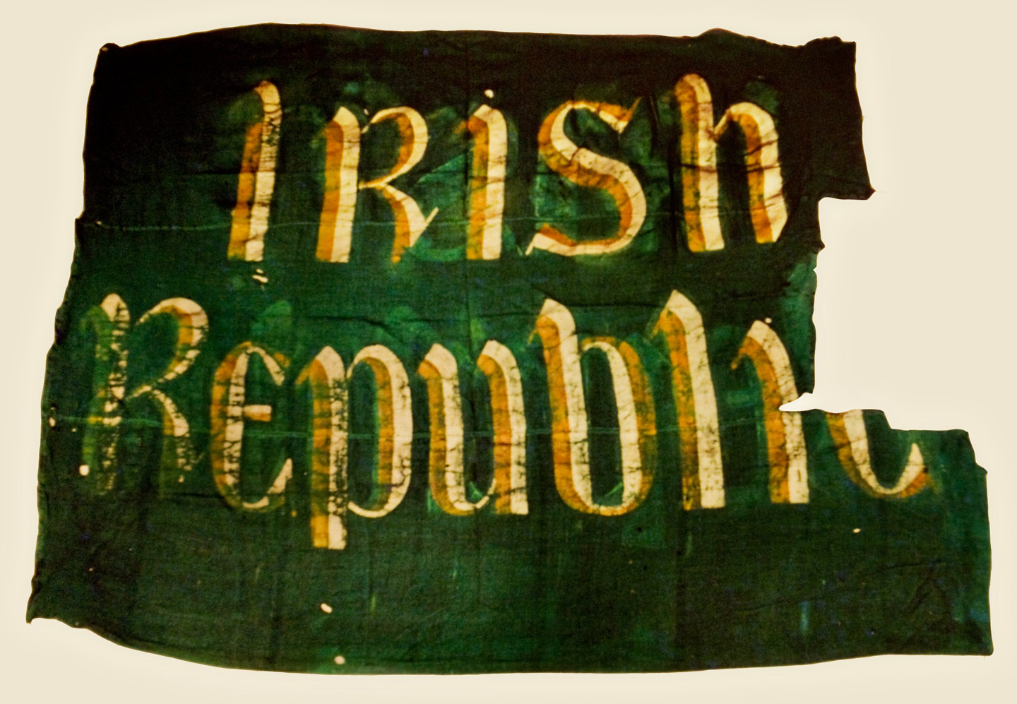 Material Culture and 1916