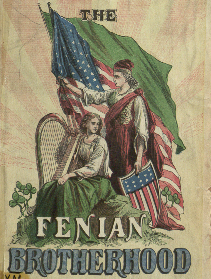 Irish-America and the 1916 Rising