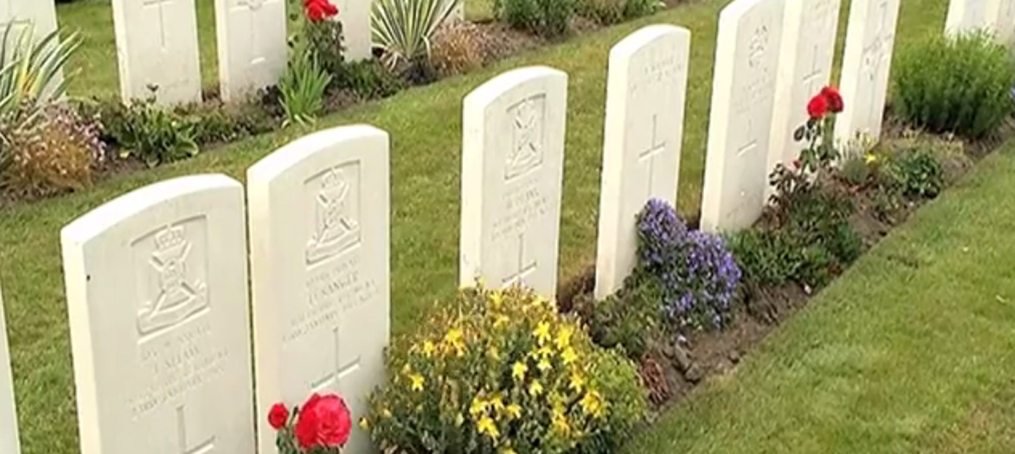 Messines Remembered