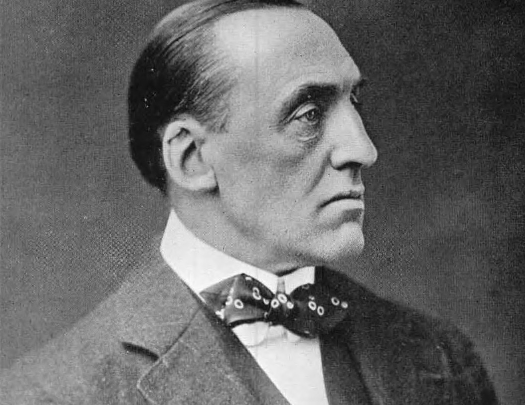Edward Carson joins cabinet after reshuffle