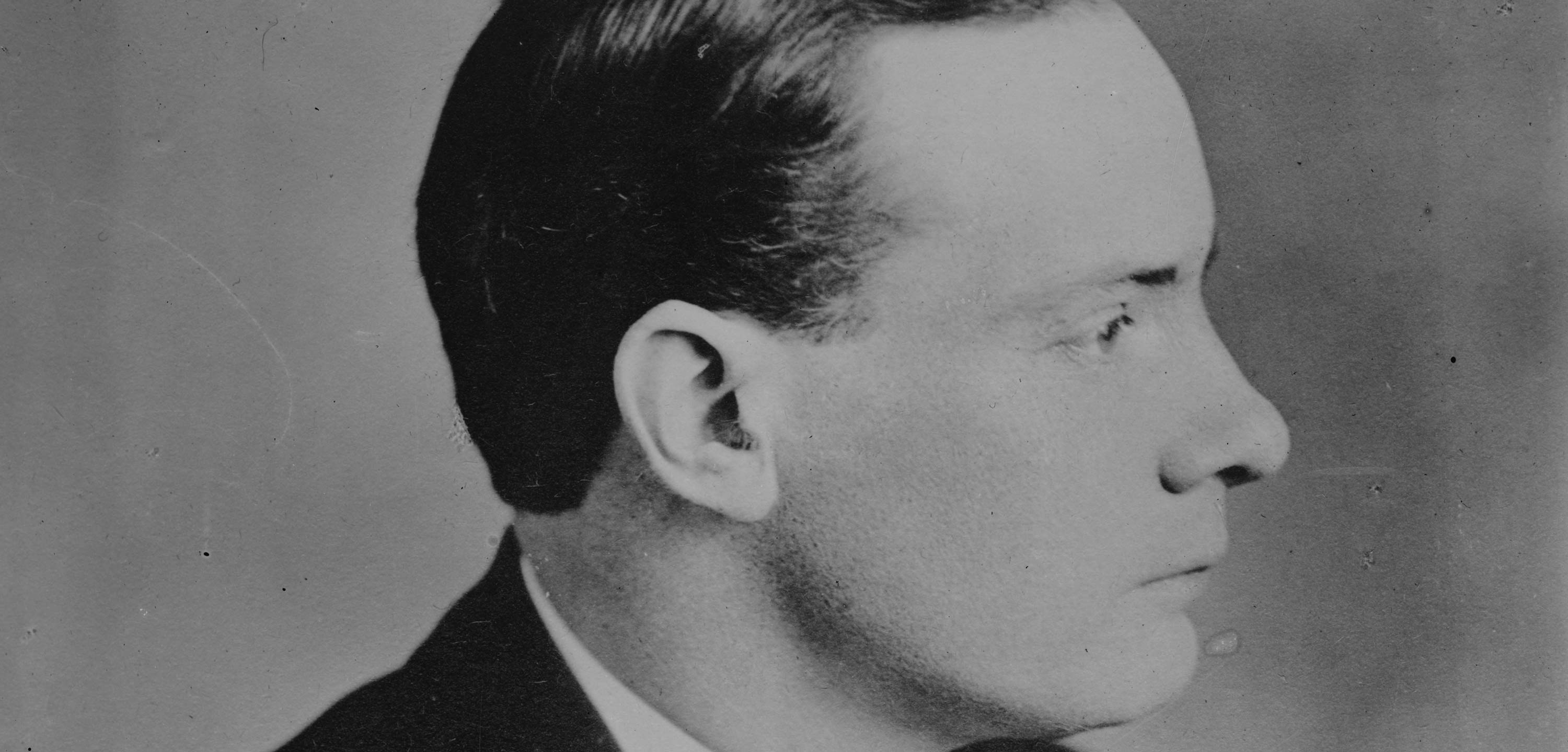 Patrick Pearse: one of Ireland's noblest martyrs