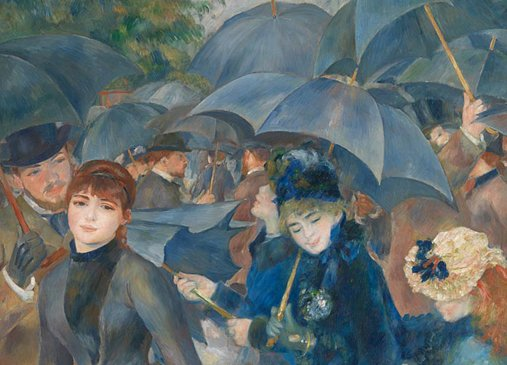 British gallery still in possession of Hugh Lane's valuable collection