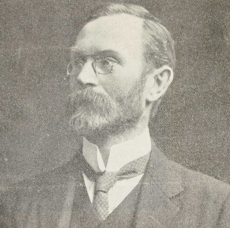 Eoin MacNeill reappointed to UCD Professorship