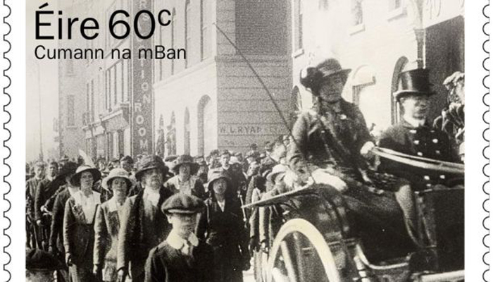 ANALYSIS: Lá na mBan, 9 June 1918