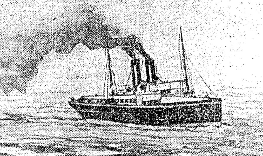 Remembering the RMS Leinster: the greatest ever loss of life in the Irish Sea