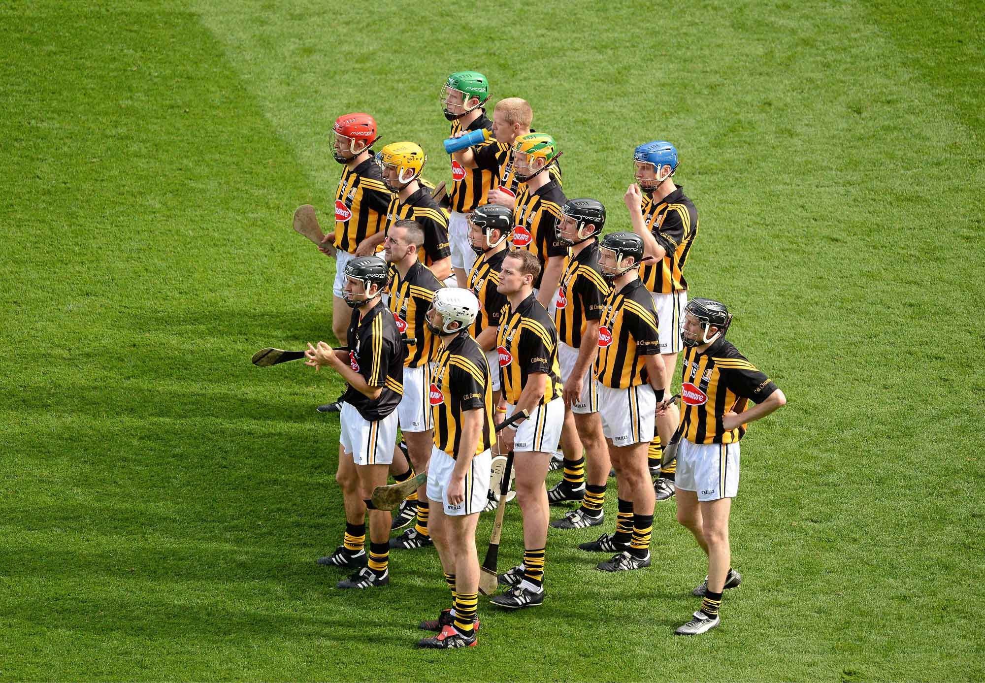 Kilkenny: the making of a hurling tradition