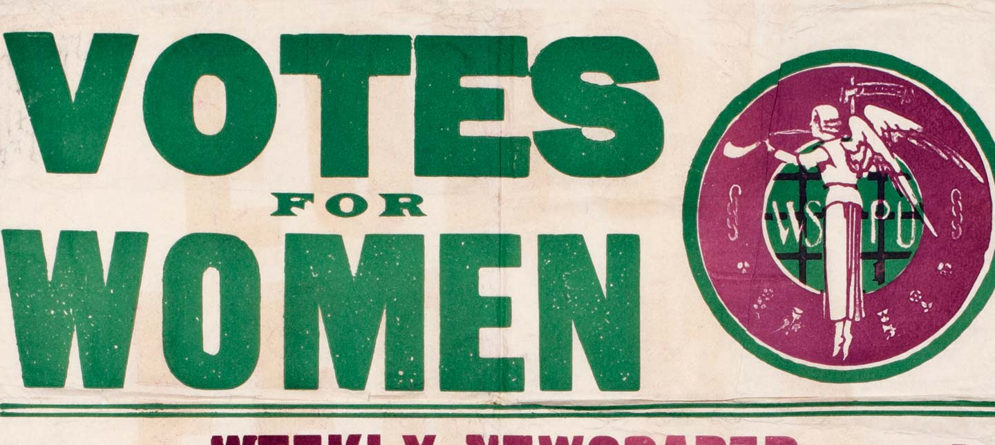 Women and the 1918 election