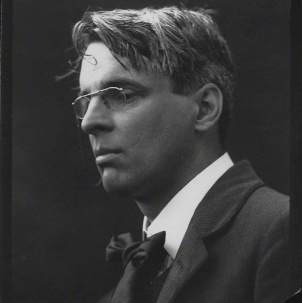 A Poet Discouraged - Yeats, 1913