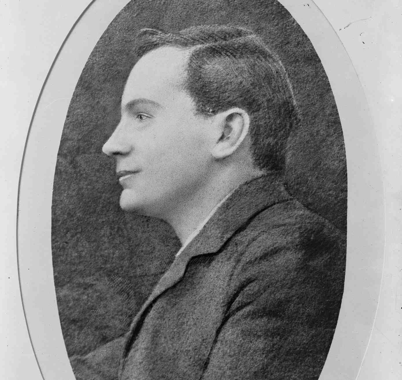 Patrick Pearse - schoolteacher, journalist and Irish language activist - has called for the arming of nationalist Ireland