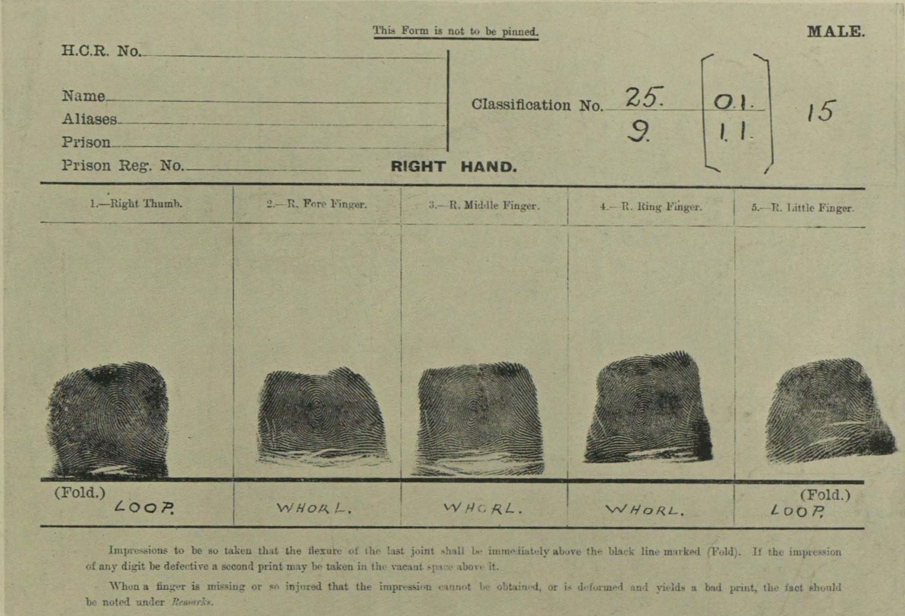 Fingerprint evidence used against suspected burglars   Century Ireland
