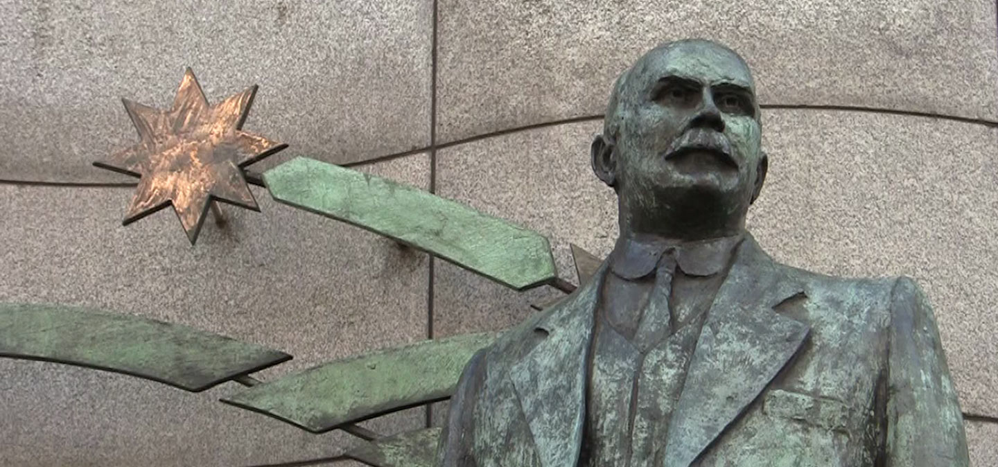 James Connolly on the War