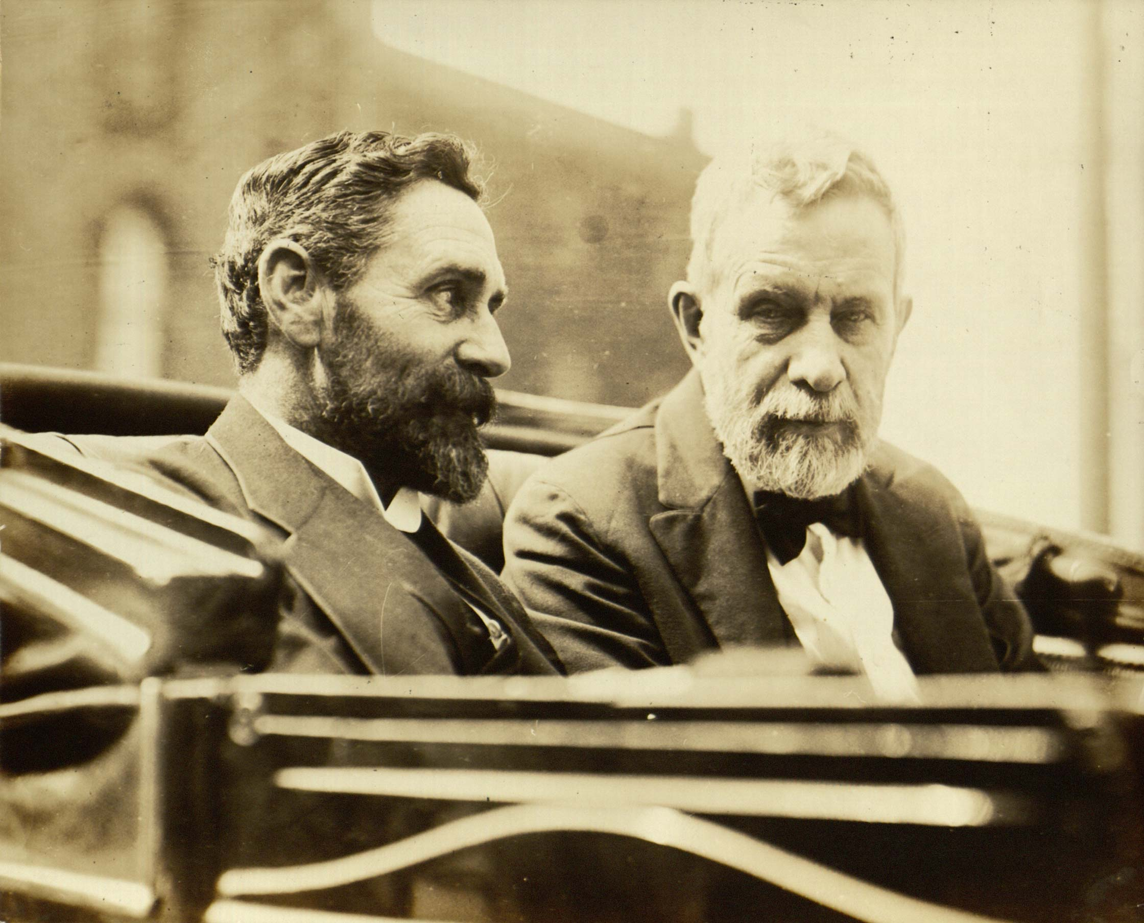 The Plunkett-Casement 'Ireland report': what was it and why does it matter?