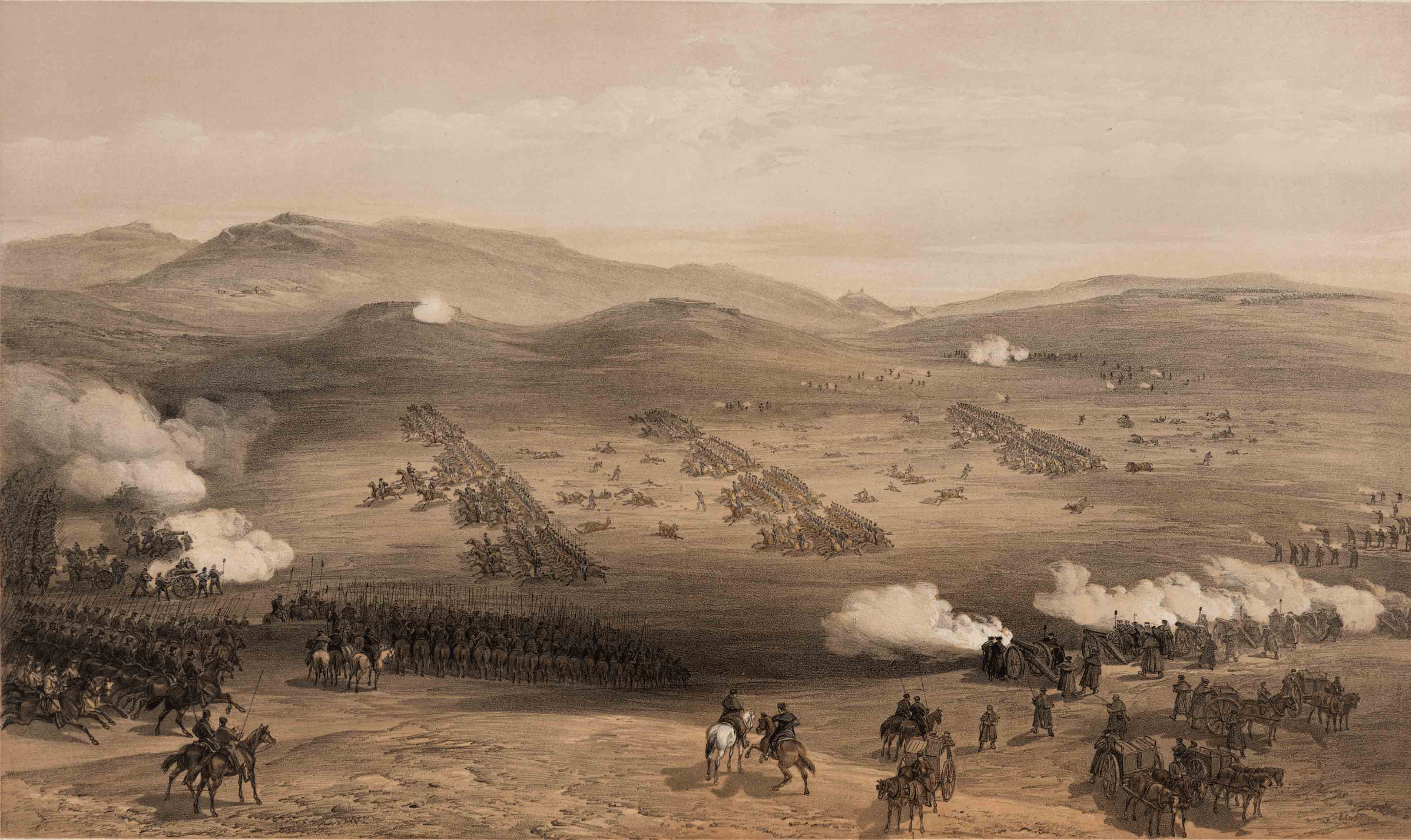 Irish participant in the Charge of the Light Brigade dies