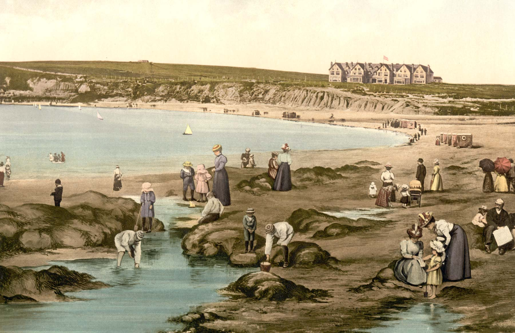 Here comes the summer: how Daylight Saving Time came to Ireland