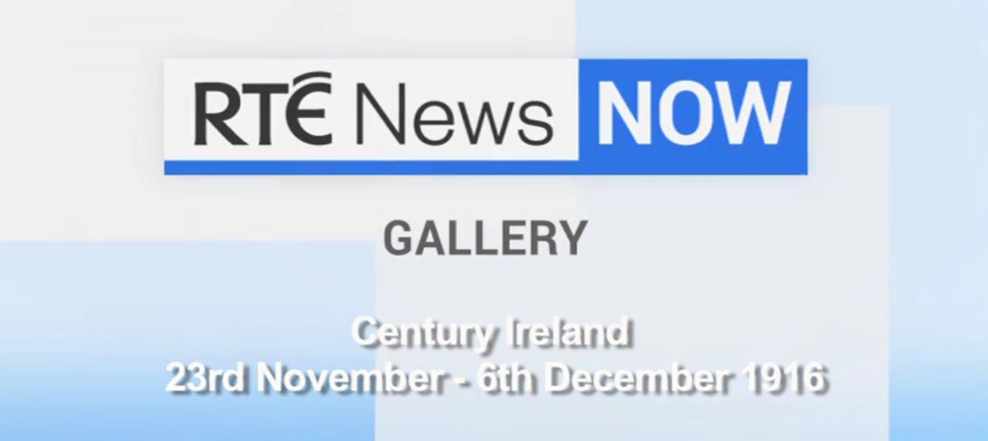 RTÉ News Now Gallery
