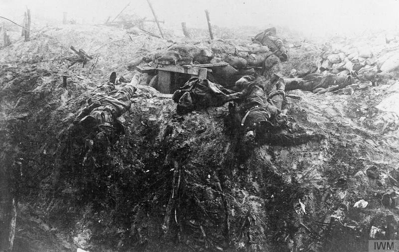 Germans recall Somme 'bloodbath'