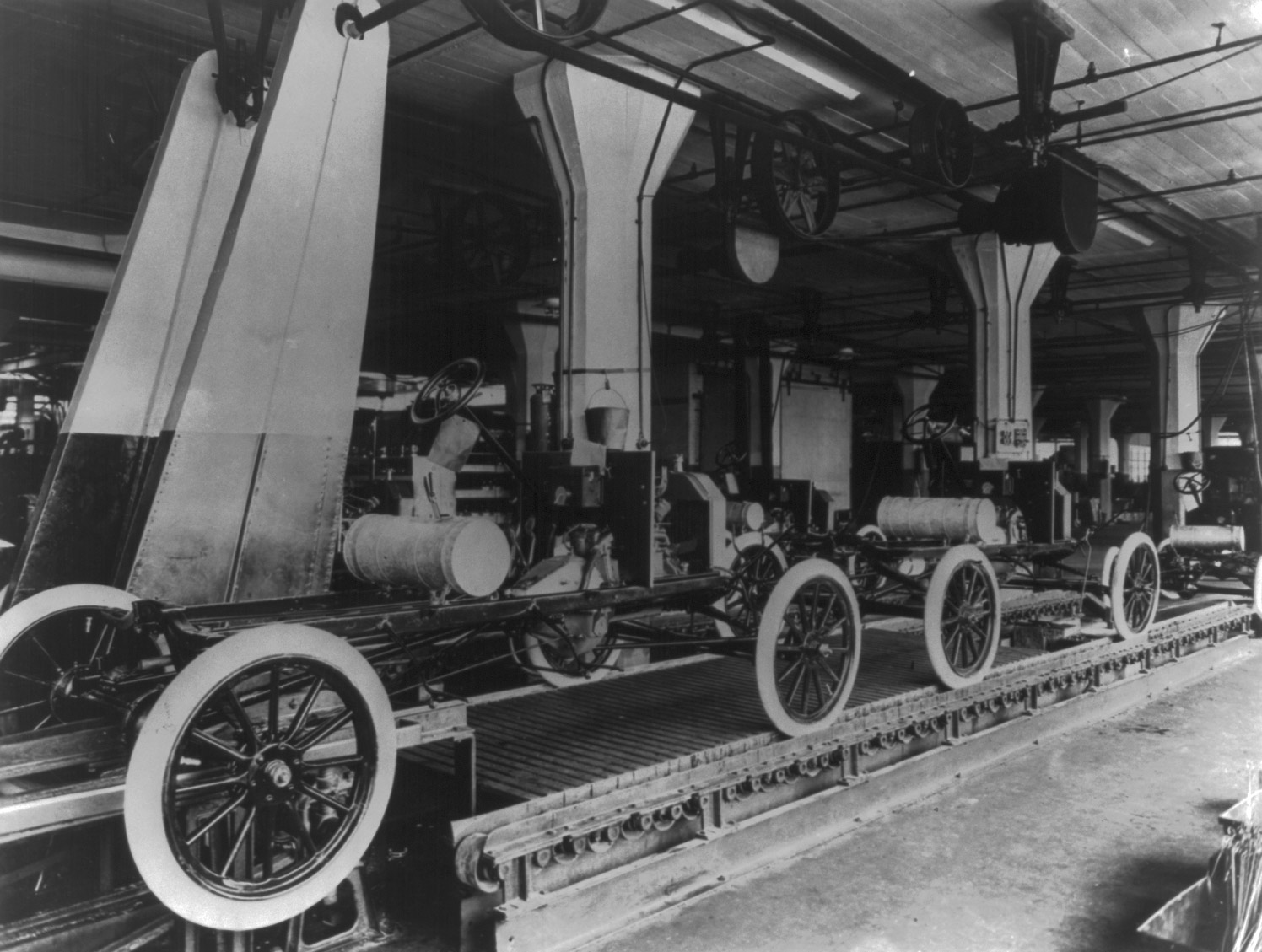 e2aadd6791 Ford motor factory to be built in Cork