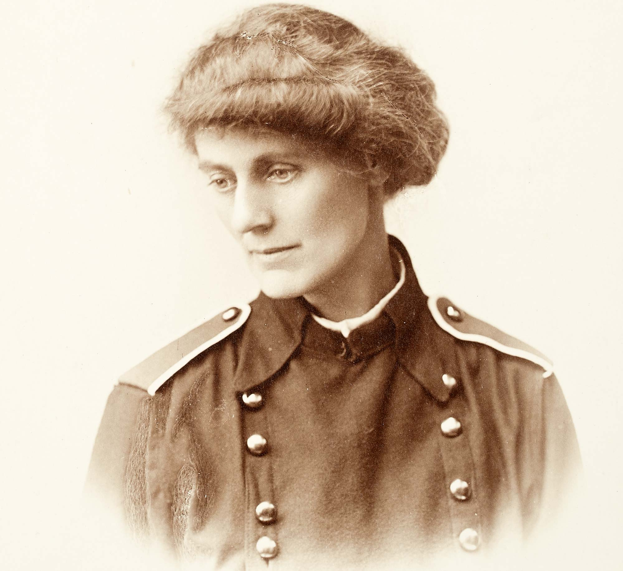 Better treatment for Countess Markievicz demanded