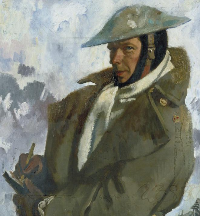 William Orpen: Ireland's War Artist
