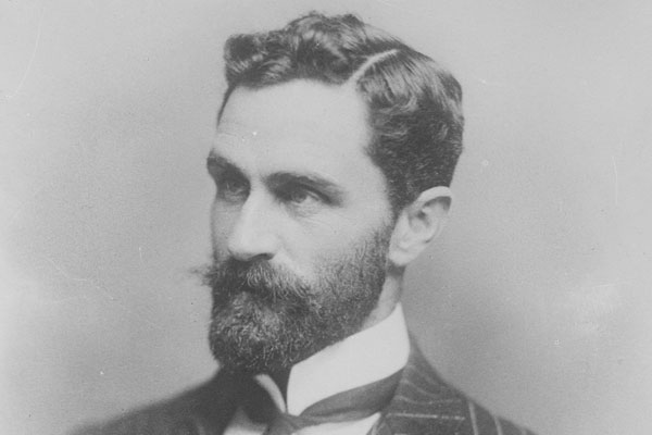 Irish soldiers refuse to support Roger Casement in Germany
