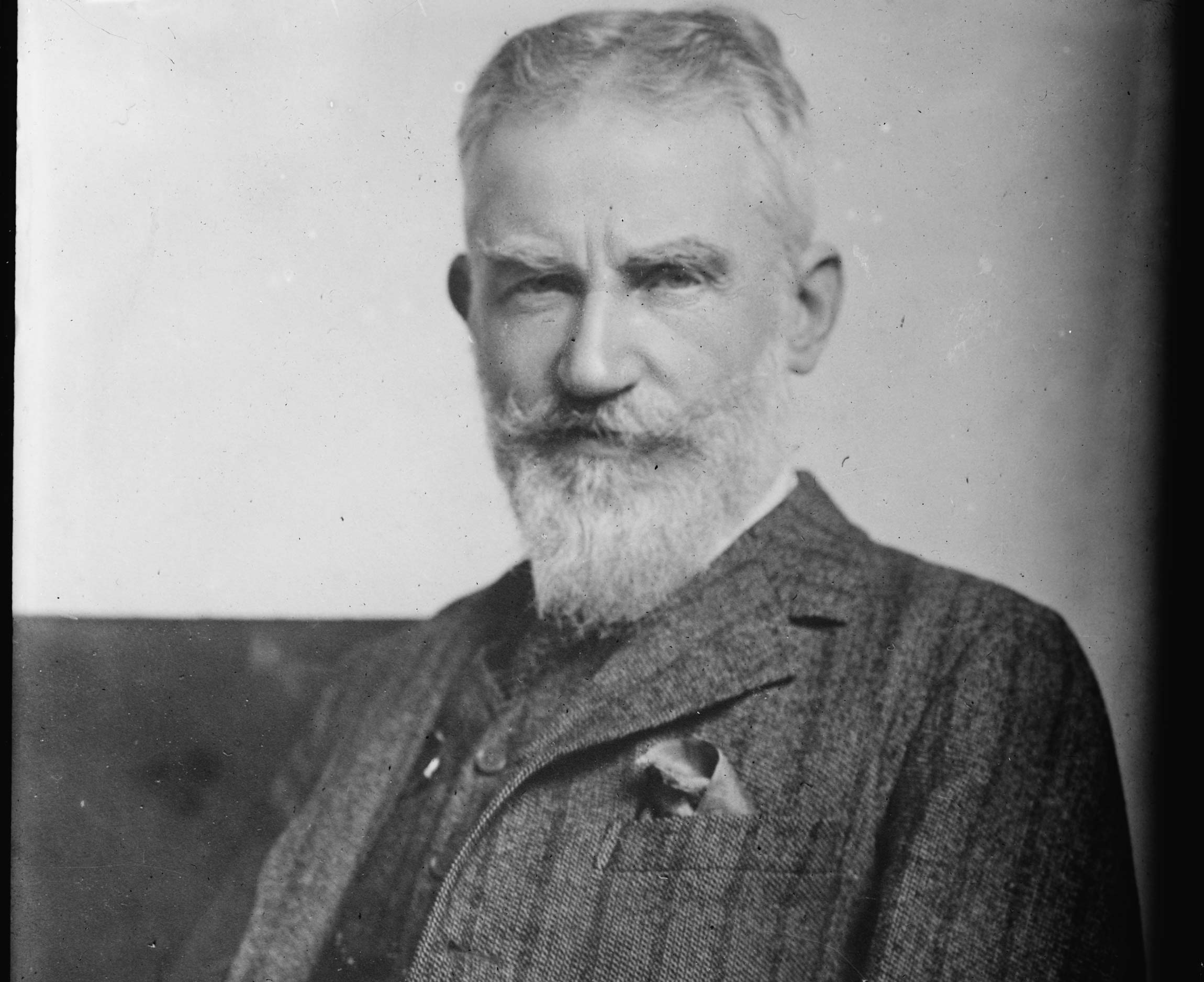 'Common Sense' and the War: George Bernard Shaw in 1914