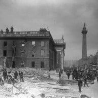 Sites of 1916: The GPO