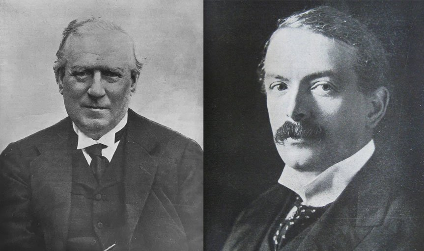 Lloyd George appointed to solve Irish question