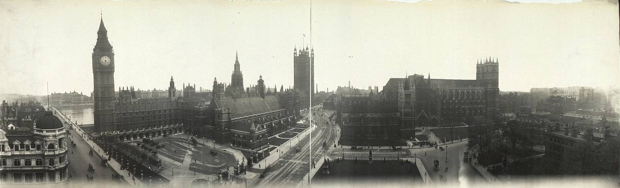 London-Ireland and the 1916 Rising