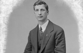 Introducing de Valera – The East Clare by-election and the rise of an Irish political leader