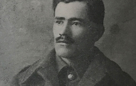 Francis Ledwidge: the life & death of an Irish poet