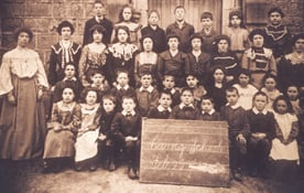 Classroom Bolsheviks - Pay, Politics & Ireland's National Teachers