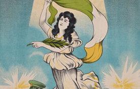 Prelude to partition or a republic? The 1918 election in Ireland