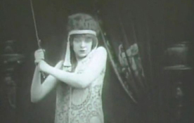Shadow Soldiers Flickering on a Screen: Irish Cinema and the Beginning of World War I