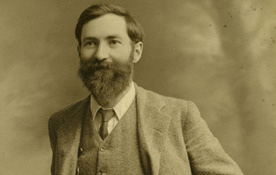 'Shot like a dog': the murder of Francis Sheehy Skeffington and the search for truth