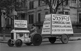 FEATURE: When Ford Motors came to Cork