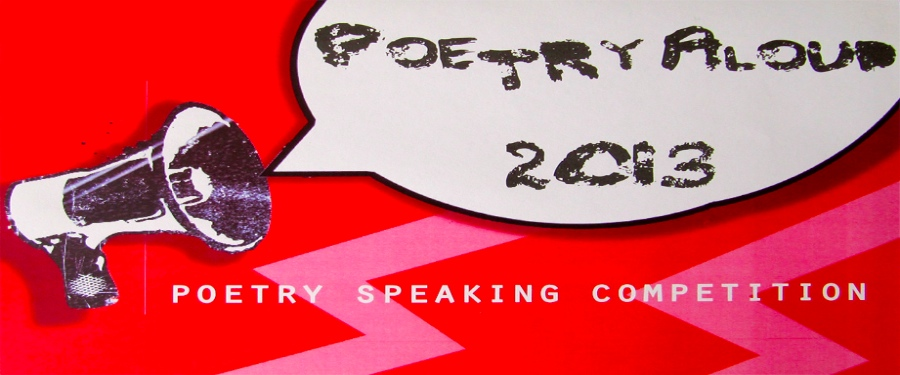 Poetry Aloud: September 1913, read by Shauna Hession