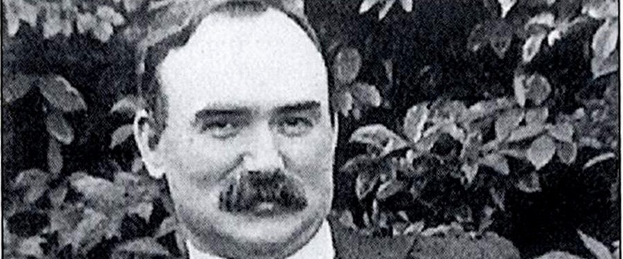 RTÉ - The History Show - Debating Connolly