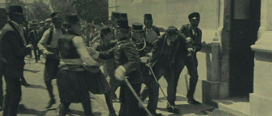 RTÉ - Today with Sean O'Rourke: June, 1914