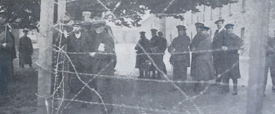 1916 Veterans: What was the Irish Volunteers experience after the Rising
