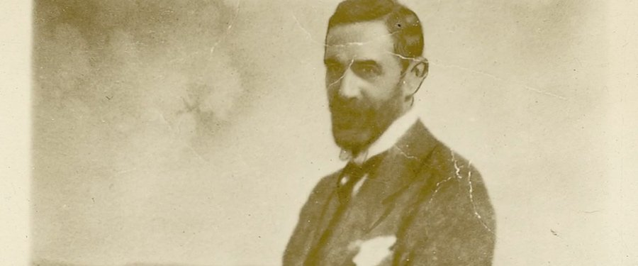 RTÉ History Show - Roger Casement's Ill Fated Crusade to Germany