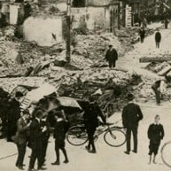 RTÉ History Show - Joe Duffy on women civilian casualties of the Easter Rising