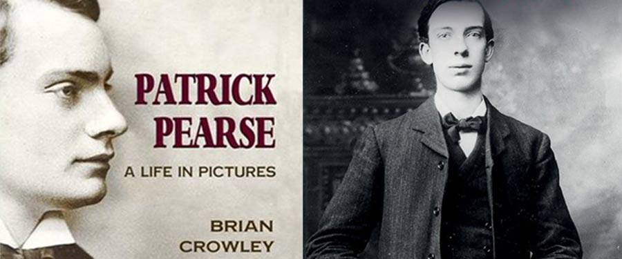 RTÉ The History Show - The Pearse Family
