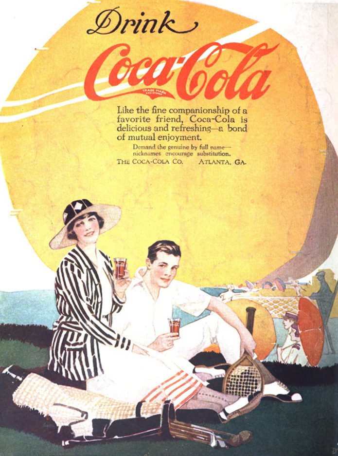 Ed124-coca-cola-advert Advertisement