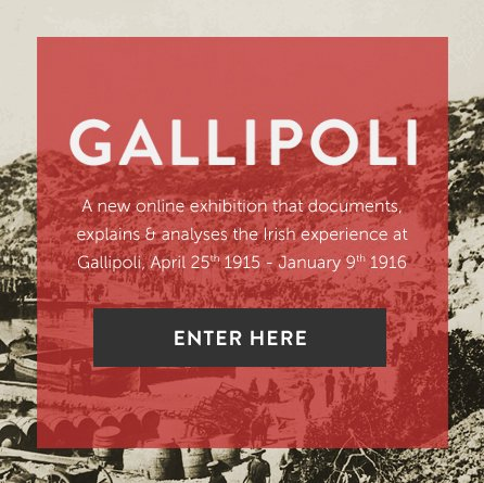 Gallipoli - Coming Soon