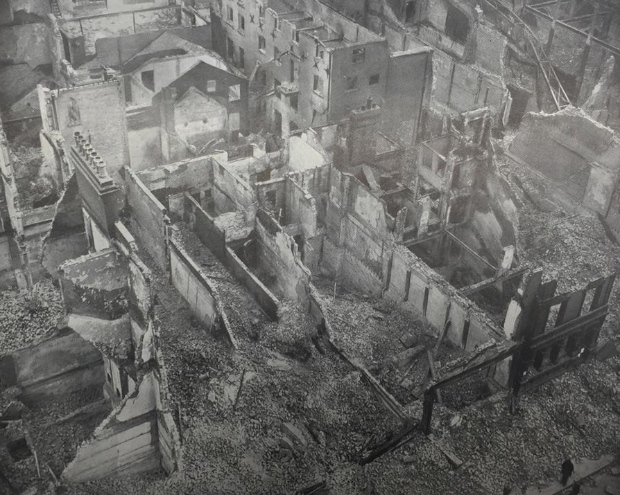 Destruction-burnt-sackville-street-mp-1916