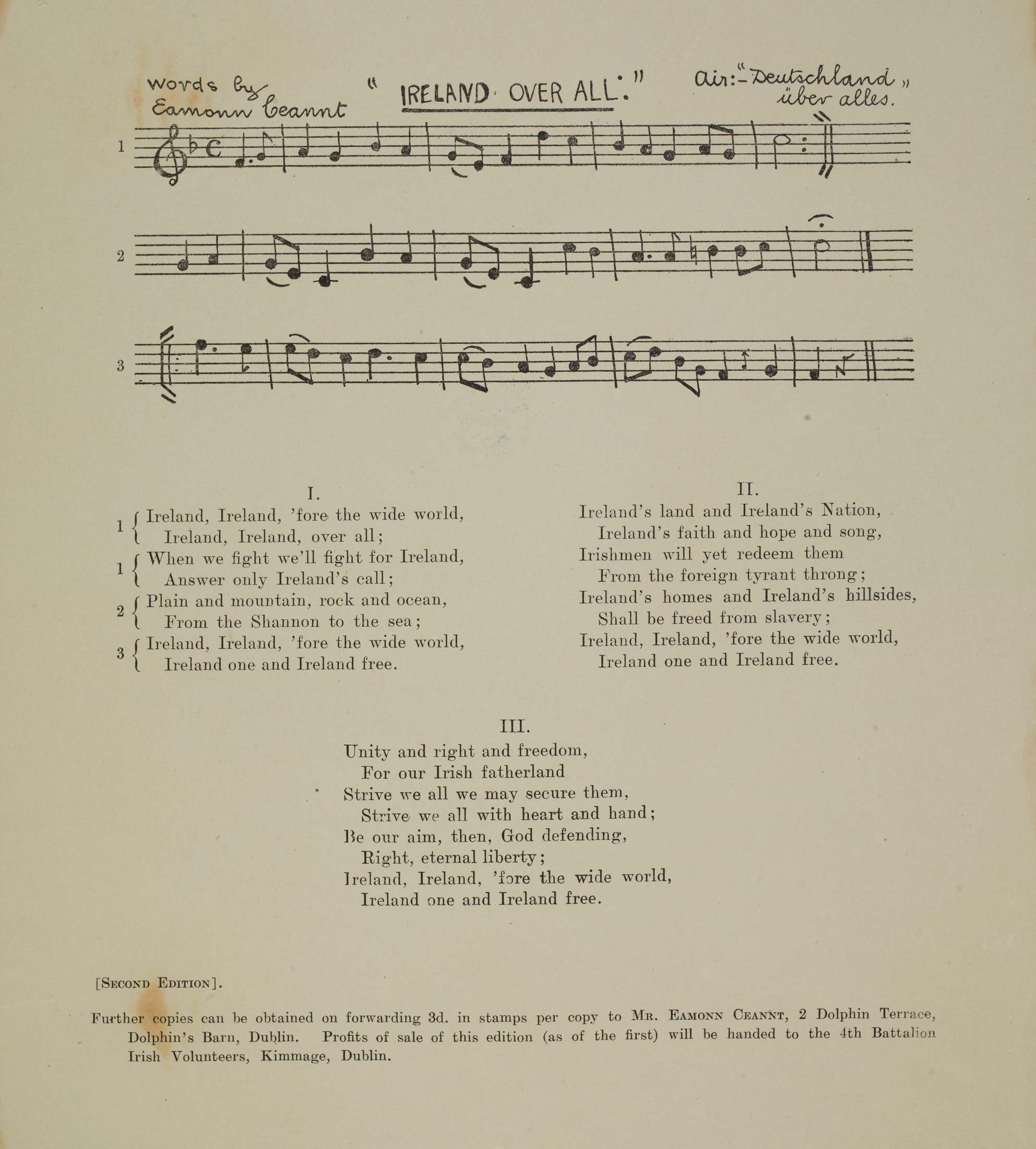 1916-ceanntpapers-song