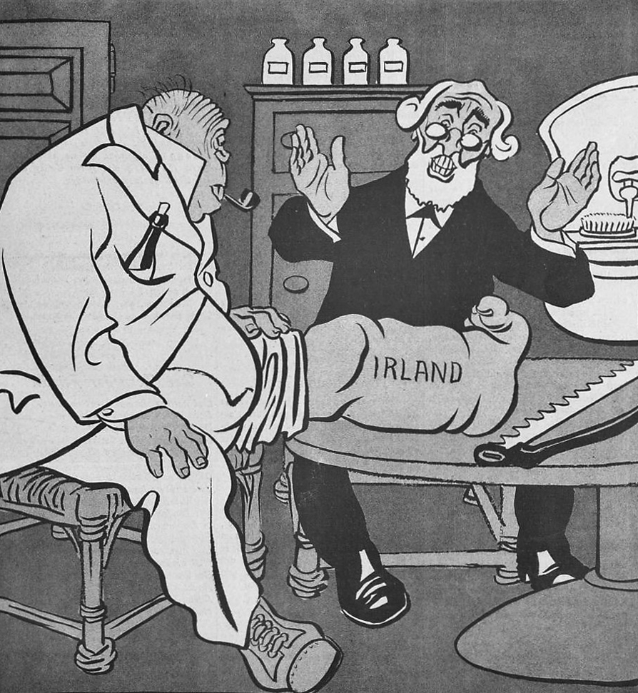 1916-sketch-gallery-may-14 the-old-suffering ireland wc