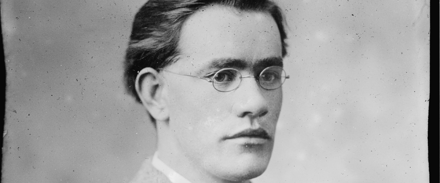 A Poet's Rebellion: Francis Ledwidge & the 1916 Rising