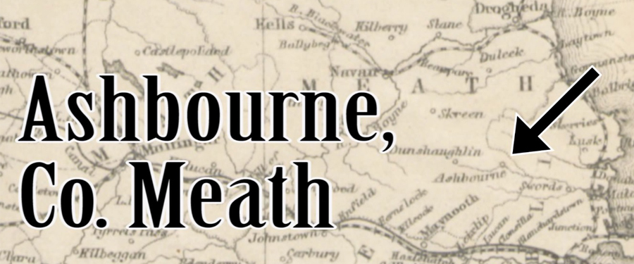 Sites of 1916: Ashbourne